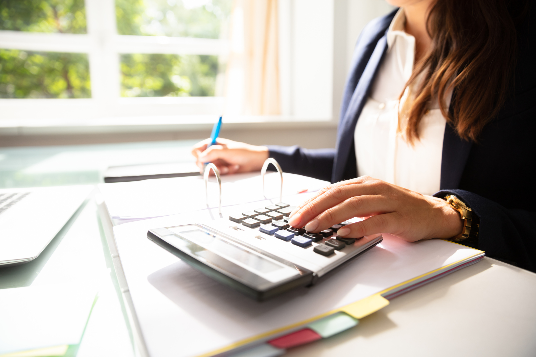 Accounting & Business solutions
